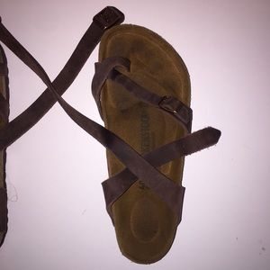 Birkenstock Shoes - BIRKENSTOCK Yara Sandals